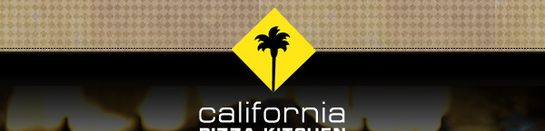 California Pizza Kitchen®