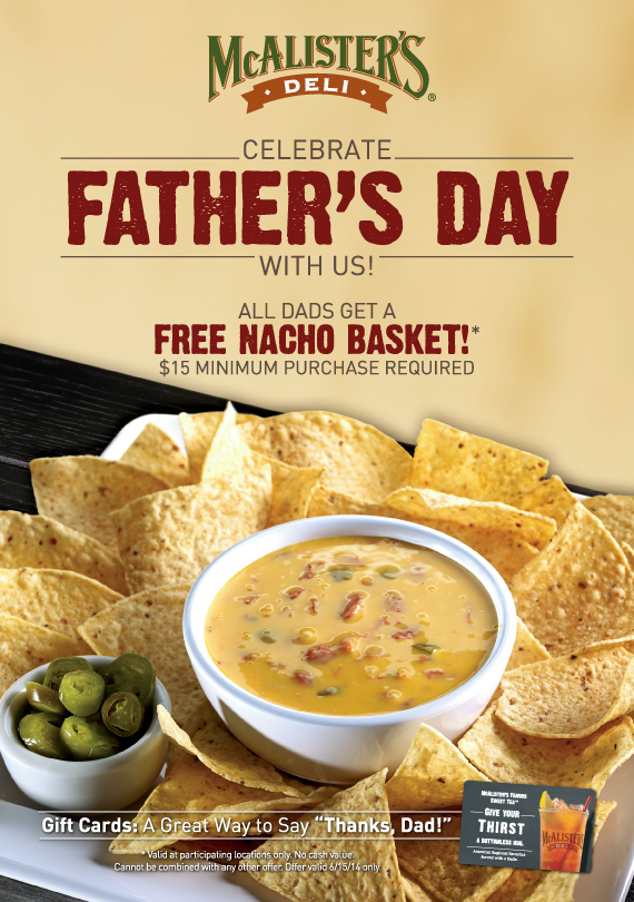 Father's day coupons texas roadhouse