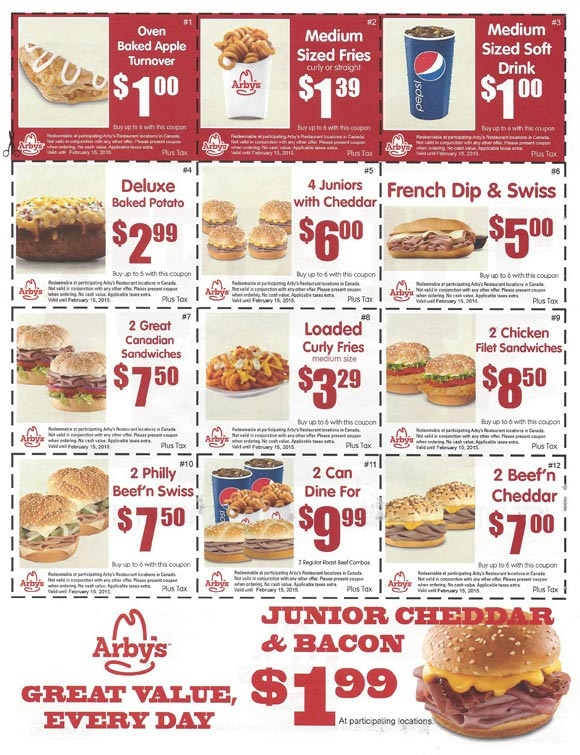 picture relating to Arby's Printable Coupons named Arby discount codes canada : Apple coupon codes for ipod contact