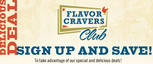 Flavor Cravers Club