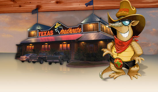 Texas Roadhouse®