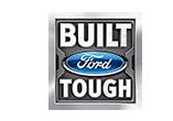 Ford®       Built Tough®